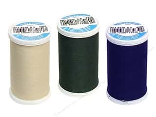 National Sewing Month Sale Coats and Clark: Dual Duty XP Thread All Purpose 500 yd