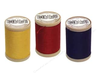 Holiday Gift Idea Sale $25-$50: Coats & Clark Dual Duty XP Heavy Thread 125 yd.