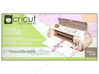Provo Cricut Electronic Cutter Expres 2 Cartridge