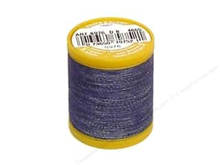 C&amp;C Denim Thread 125yd Denim Blue