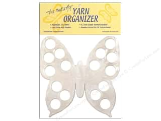 Ramco Arts Organizers Butterfly Yarn Pearl