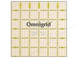 Omnigrid Rulers 6.5&quot;x 24&quot; Ruler