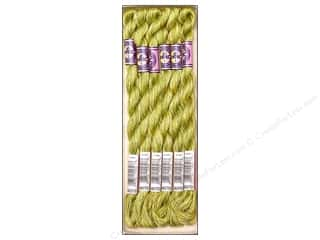 DMC Pearl Cotton Variations Sz 5 4070 Autumn Leav (6 skeins)