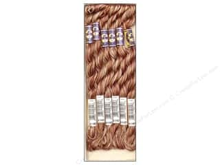 DMC Pearl Cotton Variations Size 5 #4140 Driftwood (6 skeins)
