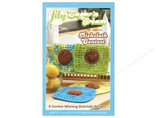 Sugar&#39;n Cream Original Dishcloth Contest Book