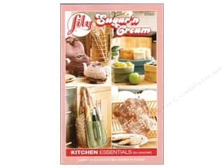 Sugar'n Cream Kitchen Essentials Book