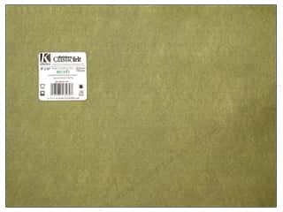 Kunin Felt 9&quot;x 12&quot; Olive 24pc (24 sheets)