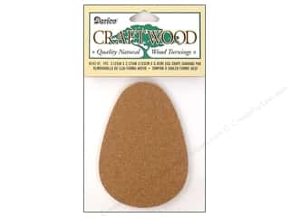 Darice Hardware Sanding Pad Egg Shape