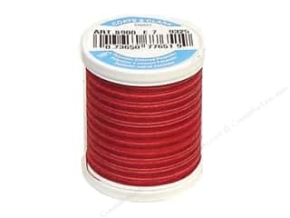 Dual Duty XP All Purpose Thread 125 yd. #9325 Bowl Of Cherries (3 spools)