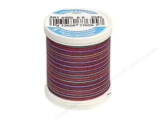 Dual Duty XP Thread All Purpose 125 yd over the rainbow (3 spools)