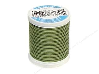 weight spring: Coats & Clark Dual Duty XP All Purpose Thread 125 yd. #9363 Spring Green (3 spools)