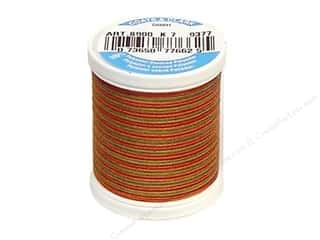 fall sale: Dual Duty XP Thread All Purpose 125 yd fall leaves (3 spools)