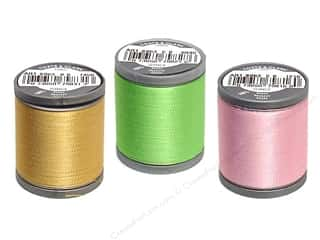 Coats Rayon Machine Embroidery Thread