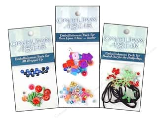 Pine Needles Embellishment Kits