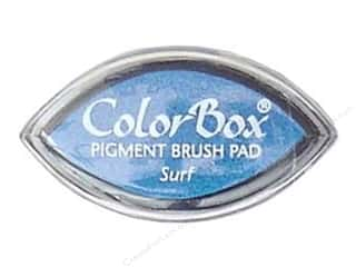 ColorBox Pigment Ink Pad Cat's Eye Surf