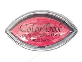 ColorBox Pigment Ink Pad Cat's Eye Razzberry