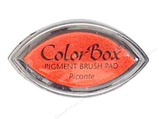 ColorBox Pigment Ink Pad Cat's Eye Picante