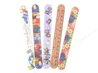 Clearance Blumenthal Favorite Findings: FotoFiles Nail File 7 in.