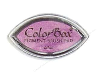 colorbox $8 - $12: ColorBox Pigment Inkpad Cat's Eye Lilac