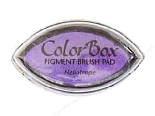 ColorBox Pigment Ink Pad Cat's Eye Heliotrope