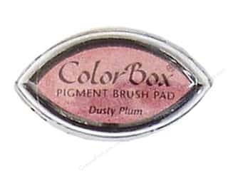 colorbox $8 - $12: ColorBox Pigment Inkpad Cat's Eye Dusty Plum