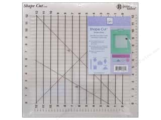 June Tailor Ruler Shape Cut 12x12