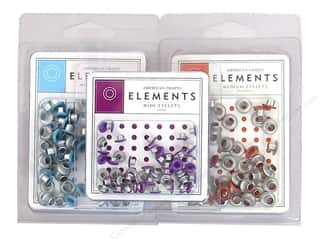 American Crafts Eyelets