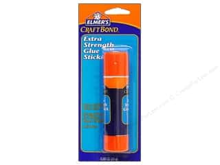 Elmer's CraftBond Glue Stick Extra Strength