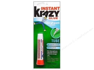 Elmer's Krazy Glue Skinguard Carded 2gm Tube