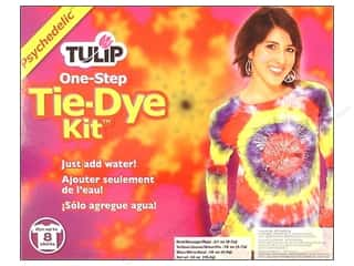 Tulip Dye Kits One Step Tie Dye Psychedelic