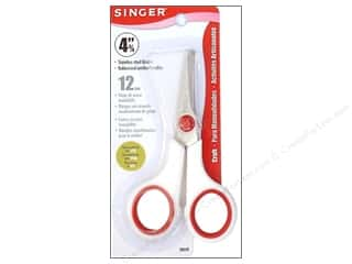 Cutters $3 - $4: Singer Scissors Embroidery 4 3/4""