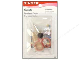 Singer Sewing Kits Travel With Reusable Pouch
