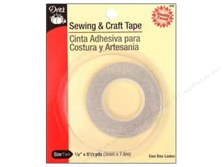 Dritz Tape Basting 1/8&quot;x 25ft