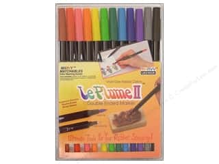 Uchida Le Plume II Pen Set Primary 12pc