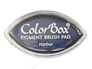 ColorBox Pigment Ink Pad Cat's Eye Harbor