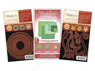 Spellbinders Die