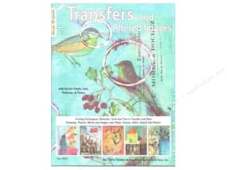 Transfers and Altered Images Book