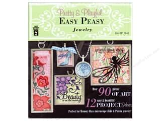 HOTP Pads Easy Peasy Jewelry Pretty &amp; Playful