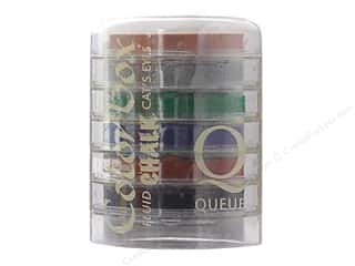 ColorBox Fluid Chalk Ink Pad Queue Cozy