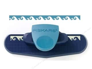 Fiskars Punch Border Boundary Waters