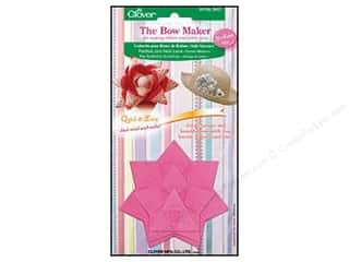 Clover Bow Makers Medium