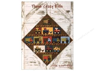 Those Crazy Kids Book
