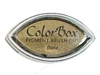 ColorBox Pigment Ink Pad Cat's Eye Dune