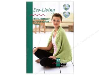 yarn  books: Eco Living Book