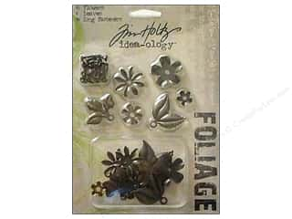 Tim Holtz Clearance Books: Tim Holtz Idea-ology Foliage