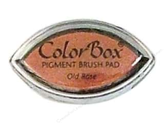 ColorBox Pigment Ink Pad Cat's Eye Old Rose