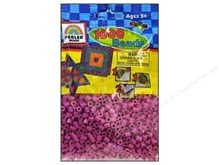 Perler Fused Bead Plum 1000pc
