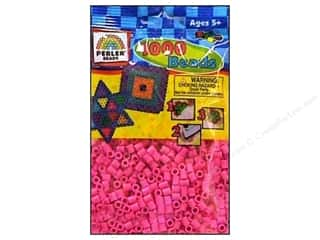 Perler Beads 1000 pc. Pink