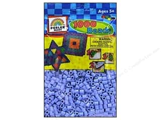 Perler Fused Bead Blueberry Creme 1000pc