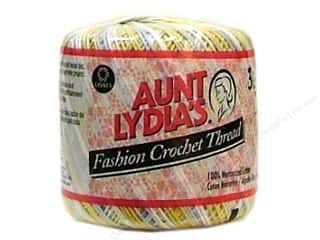 Aunt Lydia's Fashion Crochet Thread Size 3 Island